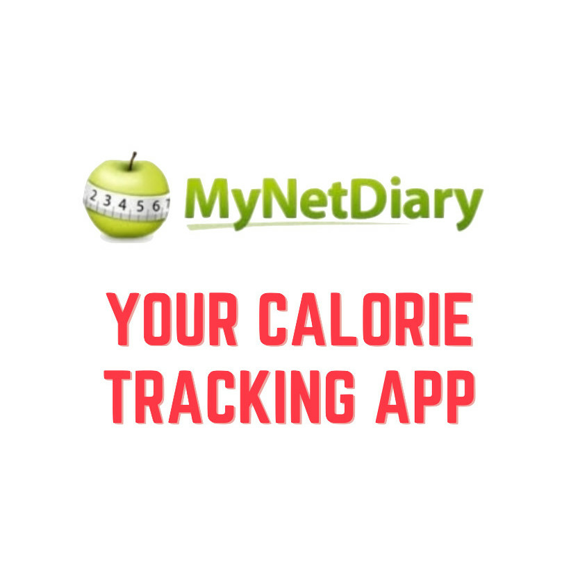 MyNetDiary Calorie Tracking