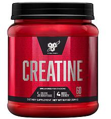 bsn micronized creatine monohydrate