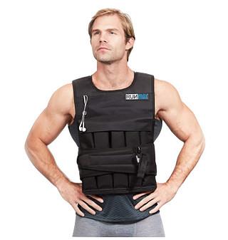 best adjustable weighted vest